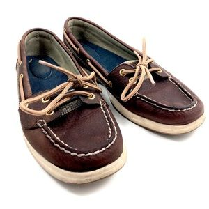 Sperry Top-Sider Woman's 8M